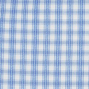 Young Men: Patterned Sale: Washed Blue MICHAEL Michael Kors Non Iron Regular Fit Dress Shirt