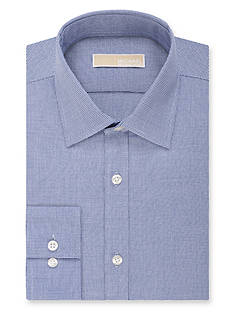 MICHAEL Michael Kors Non Iron Regular-Fit Dress Shirt