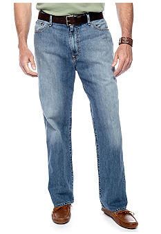 Lucky Brand Big & Tall 181 Relaxed Straight Leg Jeans