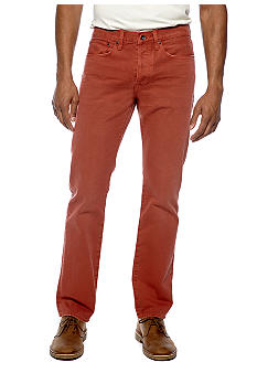 Lucky Brand 121 Heritage Slim Fit Colored Jeans