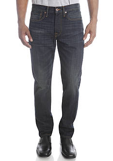 Lucky Brand 121 Heritage Straight Jeans
