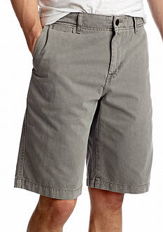 Lucky Brand Flat Front Shorts