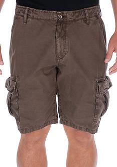 Lucky Brand Utility Cargo Shorts