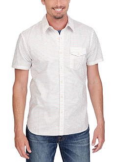 Lucky Brand Marina Short Sleeve Shirt