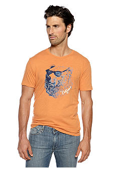 Lucky Brand Sun Bear Graphic Tee