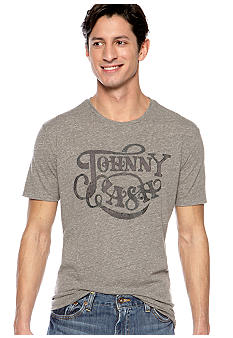 Lucky Brand Cash Walk Graphic Tee