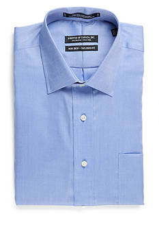 Forsyth of Canada Tailored Fit Non-Iron Royal Oxford Dress Shirt