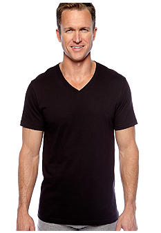 2(x)ist 3-Pack Essential V-Neck Tees