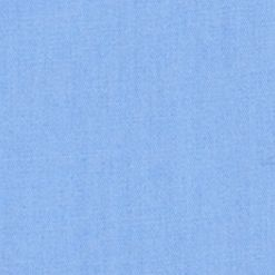 Men: Solid Sale: Euro Blue Alexander Julian Dress Shirt & Tie Boxed Set