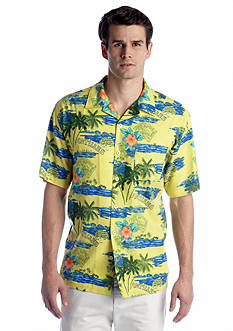 Ocean & Coast™ Jamaica Tropical Camp Shirt