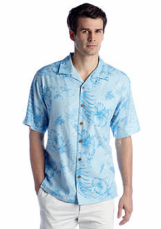 Ocean & Coast™ Tropical Camp Shirt