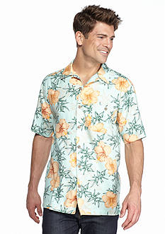 Ocean & Coast Fiji Floral Woven Shirt