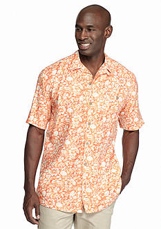 Ocean & Coast Mystic Batick Woven Shirt
