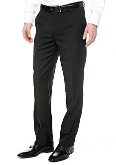 DKNY Slim Fit Black Suit Separate Pants
