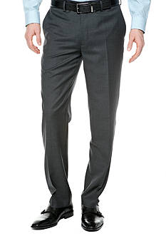 DKNY Slim Fit Suit Separate Pants
