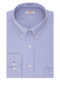 IZOD Classic Fit Non Iron Perform X Dress Shirt