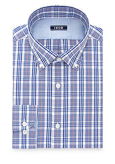 IZOD PerformX Slim-Fit Dress Shirt