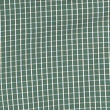 St Patricks Day Outfits For Men: Green Pineneedle Van Heusen Short Sleeve Non-Iron Check Woven Shirt