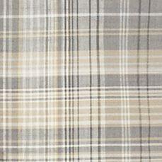 St Patricks Day Outfits For Men: Gray Gargoyle Van Heusen Short Sleeve Multi Plaid Woven Shirt