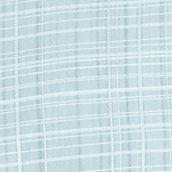 St Patricks Day Outfits For Men: Aqua Storm Van Heusen Short Sleeve Crosshatch Shirt