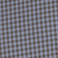Men: Casual Shirts Sale: Brown Slate Van Heusen Long Sleeve Traveler Woven Performance Non Iron Plaid Shirt