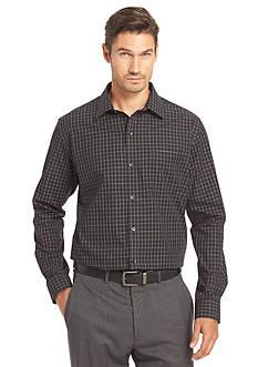 Van Heusen No Iron Traveler Stretch Shirt