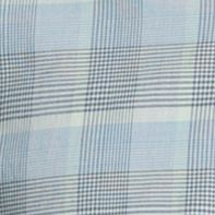 Men: Van Heusen Casual Shirts: Green Lichen Van Heusen Short Sleeve Large Plaid Cool Shirt