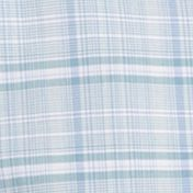 Van Heusen Men Sale: Green Bottle Van Heusen Short Sleeve Medium Plaid Cool Shirt