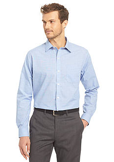 Van Heusen No Iron Traveler Stretch Shirt