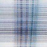 Men: Van Heusen Casual Shirts: Blue Hampton Van Heusen Short Sleeve Cotton Rayon Woven Shirt
