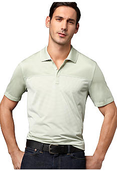 Van Heusen Ombre Tech Studio Polo