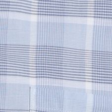 Van Heusen Big & Tall Sale: Blue Forever Van Heusen Big & Tall Luxe Touch Woven Shirt