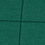 Van Heusen Big & Tall Sale: Green Ponderosa Van Heusen Big & Tall Short Sleeve Jacquard Windowpane Knit Polo Shirt