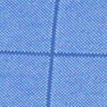 Van Heusen Big & Tall Sale: Blue Mazarine Blue Van Heusen Big & Tall Short Sleeve Jacquard Windowpane Knit Polo Shirt