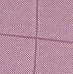 Van Heusen Big & Tall Sale: Purple Hortensia Van Heusen Big & Tall Short Sleeve Jacquard Windowpane Knit Polo Shirt