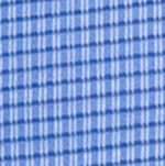 Big and Tall Polo Shirts: Solid: Blue Vista Van Heusen Big & Tall Check Short Sleeve Polo Knit Shirt