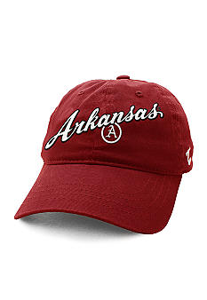 Zephyr Hats Arkansas Razorbacks Pledge Hat
