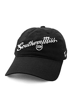 Zephyr Hats Southern Miss Golden Eagles Pledge Hat