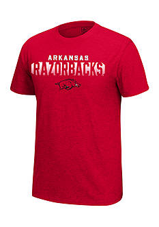 J America Arkansas Razorbacks Short Sleeve Tee