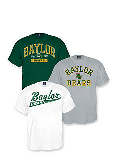 J. America Baylor Bears Triple Tee Pack