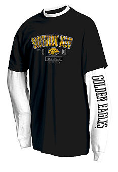 J. America Southern Miss Golden Eagles T-Shirt Set