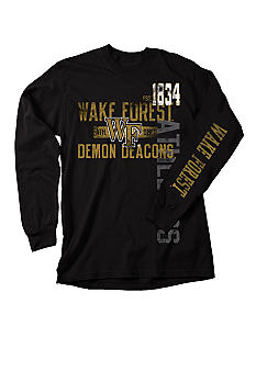 J. America Wake Forest Demon Deacons Tee