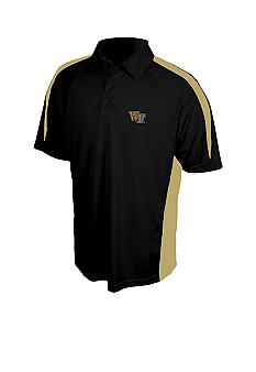 J. America Wake Forest Demon Deacons Poly Polo