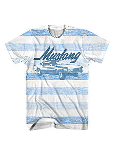Mad Engine Vintage Mustang Tee