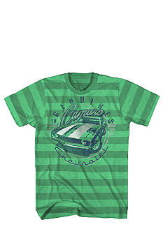 Mad Engine Genuine Camaro Stripe Tee