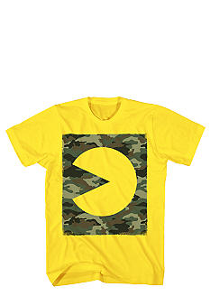 Mad Engine Camo Pacman Tee