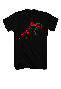 Mad Engine Spiderman Graphic Tee