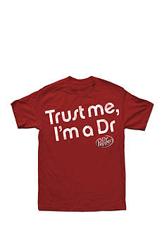 New World Sales Trust Me Dr. Pepper® Tee