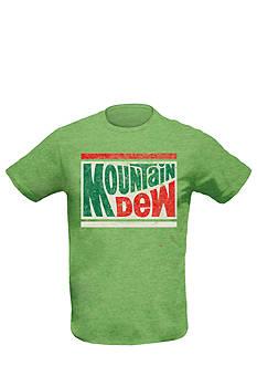 New World Sales Mountain Dew Tee