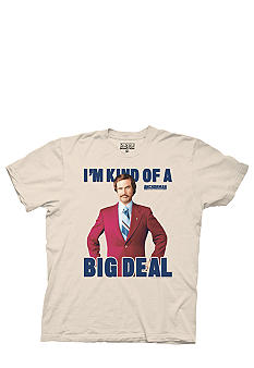 New World Sales Anchorman Big Deal Tee